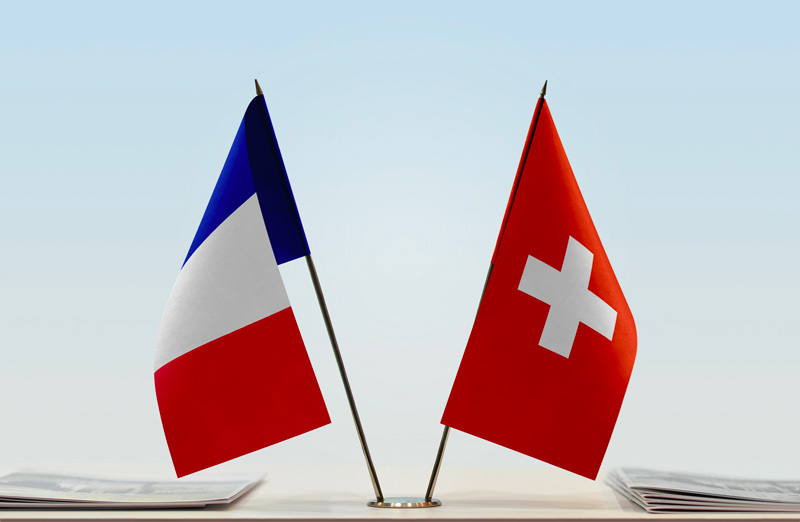Filiale Suisse Hesion