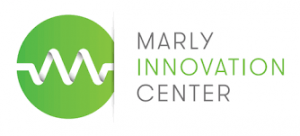 Marly Innovation Center - Logo