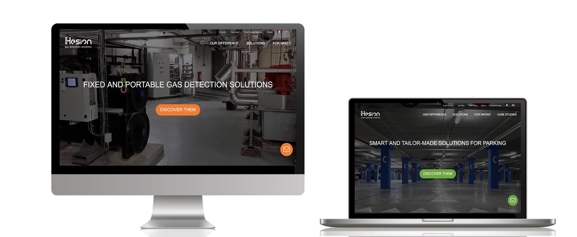 hesion-sites-internet
